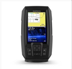 Striker Plus 4cv Fish Finder GPS