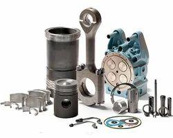 Diesel Engine Spare Sparts