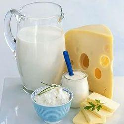 Milk Product Testing Service