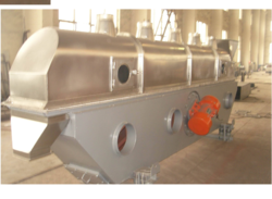 Excel Automatic Batch Type Fluidized Bed Dryers