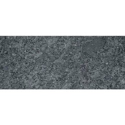 Polished Steel Grey Granite Slab, Thickness: 15-20 Mm