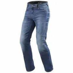 Denim Comfort Fit Mens Stretch Jeans