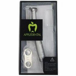 Appledent Standard Head Key Type Handpiece ( T)
