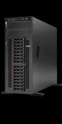 ST550 Lenovo Server