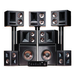 800 BNW Home Theater Sound System