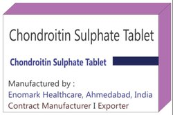 Chondroitin Sulphate Tablet