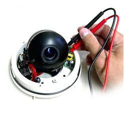 Amitek CCTV Camera Repairing Service
