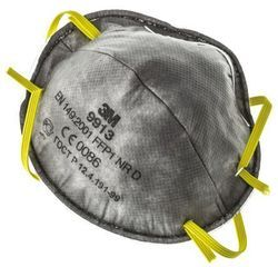 3m 9913 Safety Face Mask