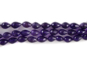Amethyst Faceted Stone Beads