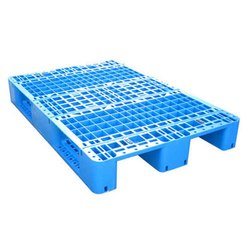 Varun Pallets, Ahmedabad - Manufacturer of Plastic Pallet ...