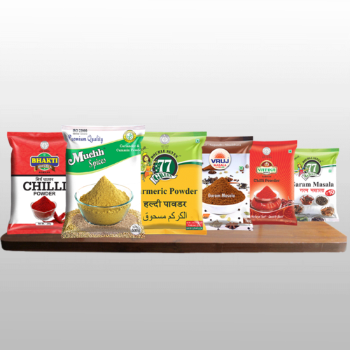 Food Packaging Material - Ghee Packaging Manufacturer from