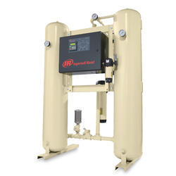 Heatless Desiccant Dryers 2.5-142 m3/min, Regenerative Desiccant Dryer
