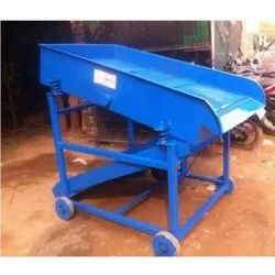 Sunrise Vibratory Sand Screening Machine