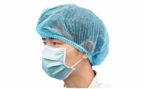Fresh Quality Medical Blue Disposable Face Mask for Surgical, 3
