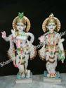 Radha Krishana Statue
