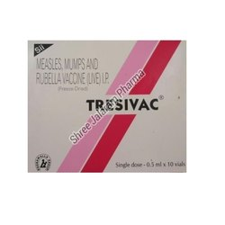 Tresivac Vaccine
