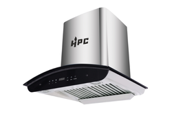 Heat Auto Clean CONE 104(60) HPC Electric Kitchen Chimney