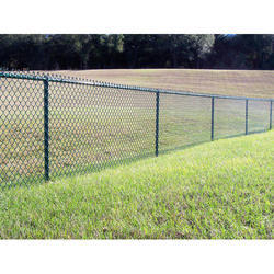 Chain Link For Poultry Farm - View Specifications & Details