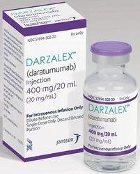 Darzalex 400 mg/20 ml Injection