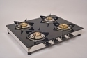 FOUR BURNER GAS STOVE