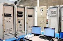 Multiple Total Industrial Automation Solutions