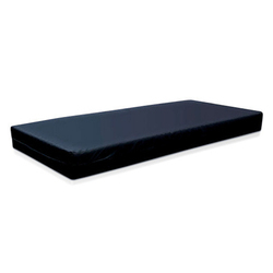 Black Hospital Bed Mattress
