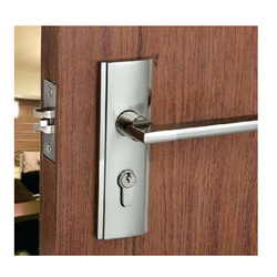 JCT Stainelss Steel Entry Door Locks
