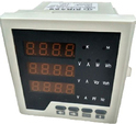 Three Phase Digital Multi- Function Meter, Application Type: Industrial, For Industrial