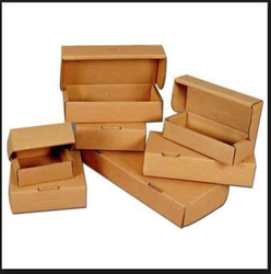 Punching Carton Box