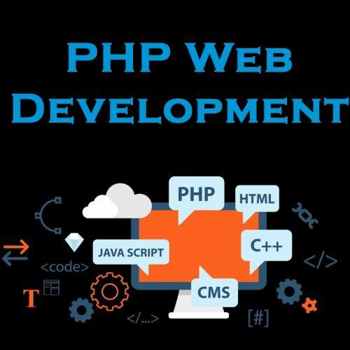 PHP Website Development, PHP Web Development, PHP Website Development, PHP  Development Services in Delhi , ABN Global Solutions | ID: 19090263673