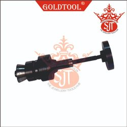Gold Tool Faceting Machine Extra Bangle Main Drill Only