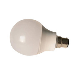 Cool Daylight And Warm White Bajaj LED Bulb, Base Type: B22 And E27