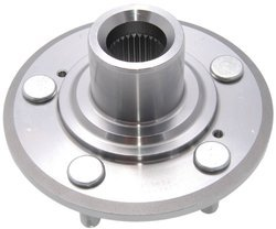 CNC Machined Broached Couplings