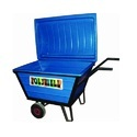 Road Construction Plastic Wheelbarrows