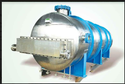 Stainless Steel Dvc Regenerative Vacuum Heat Exchanger, For Food Process Industry, 250