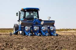 New Holland Planter For Maize, For Agriculture, Model Name/Number: PP400