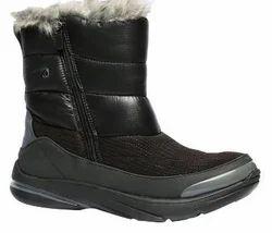 9feb1ec666ff Naturalizer Black Boots For Women, एयर के कैज़ुअल ...