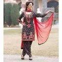 Punjabi ladies salwar suit