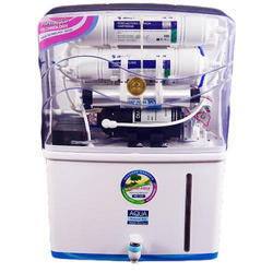 Automatic ABS Plastic Grand Water Filter, Capacity: 10-15 L