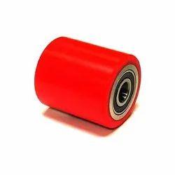 Polyurethane Bridle Rollers