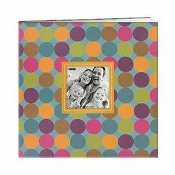 Designer Texture Pattern Photo Album