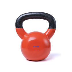 Neoprene Kettle Bell