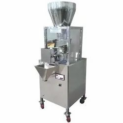 Semi Automatic Weigh Jar Filler Machine