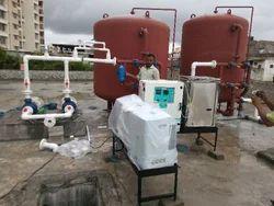 Ozone Generator For Sewage Treatment Plant