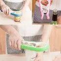 4 in 1 Multi Purpose Multi Size Easy Grip Jar & Bottle Opener Wrench