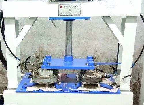 Paper Plate Making Machine - Dona and Plate Making Machine