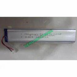 Lithium Polymer 3.7V 4100MAH Battery