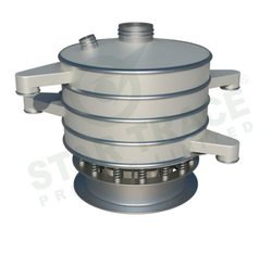Star Trace Stainless Steel Industrial Vibro Sifter
