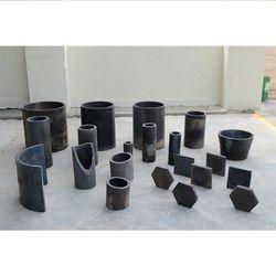 Cast Basalt Liner