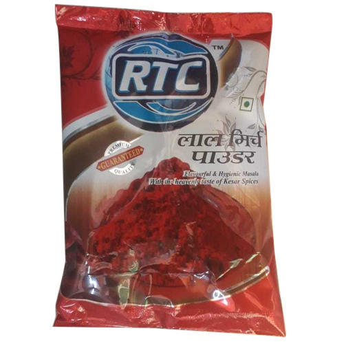 RTC Red Chilli Powder